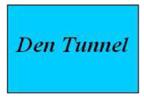 Wijk Den Tunnel