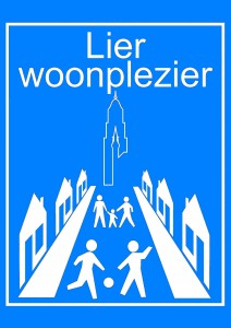 Afiche Lier Woonplezier